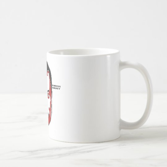 Marcus garvey I Mug