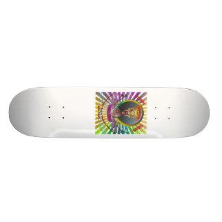 Mardi-Gras-2011 le Joker-1 Skateboard