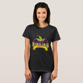 Mardi gras Kansas City T-shirt