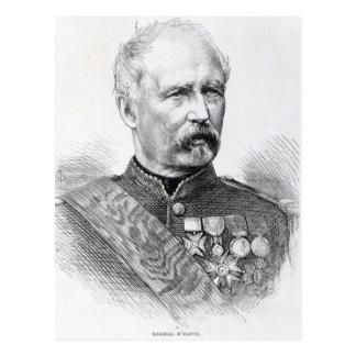 Maréchal MacMahon Carte Postale