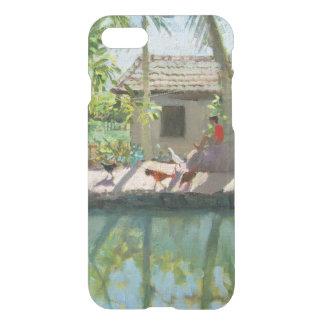Mares Inde Coque iPhone 7