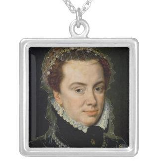 Margaret de Parme, régent de Pays-Bas Pendentif Carré