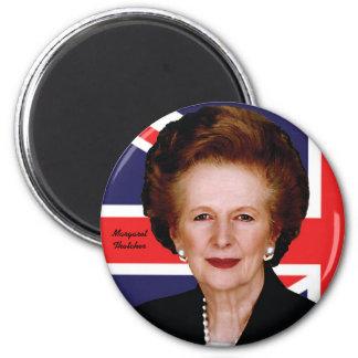Margaret Thatcher Aimant