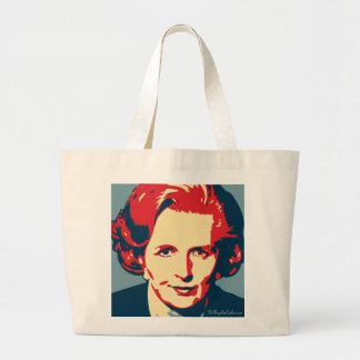 Margaret Thatcher - fer : Sac d'OHP