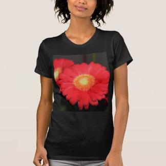 Marguerite artistique de Gerber T-shirts
