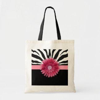 Marguerite rose 1 sac