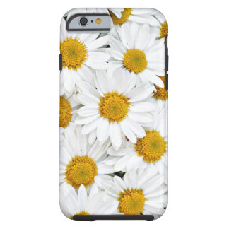 Marguerites Coque Tough iPhone 6