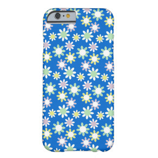 Marguerites personnalisables coque barely there iPhone 6