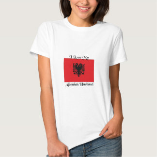 Mari albanais t-shirts