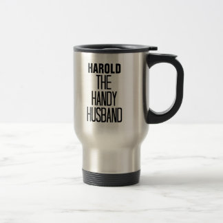 Mari pratique mug de voyage