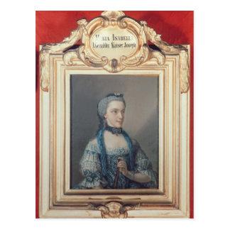 Maria Isabella de Parme Cartes Postales