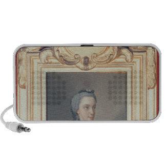 Maria Isabella de Parme Haut-parleurs iPod