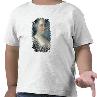 Maria Theresa, impératrice de l'Autriche, 1762 T-shirts