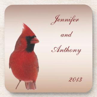 Mariage cardinal sous-bocks