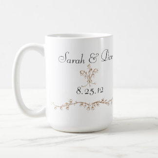 mariage du muguet mug