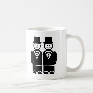 Mariage homosexuel mug