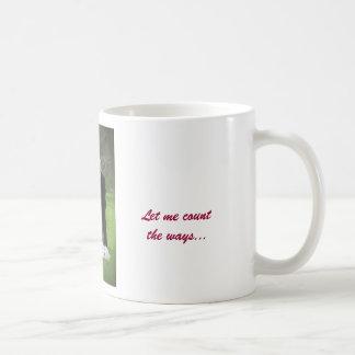 Mariage Mug