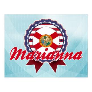 Marianna, FL Carte Postale