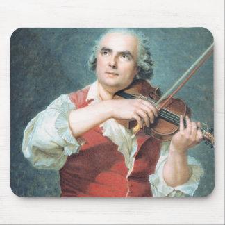 Marie Alexandre Guenin 1791 Tapis De Souris