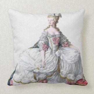 Marie Antoinette (1752-93) de 'DES Estam de Oreillers