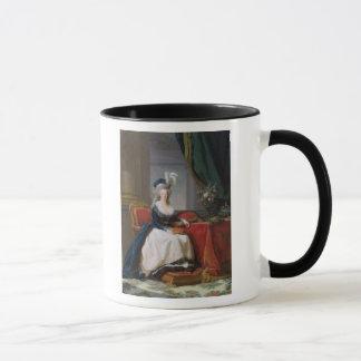 Marie-Antoinette 1788 Mug
