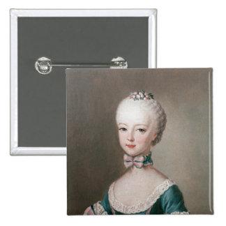 Marie Antoinette Badge
