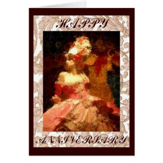 Marie Antoinette Cartes