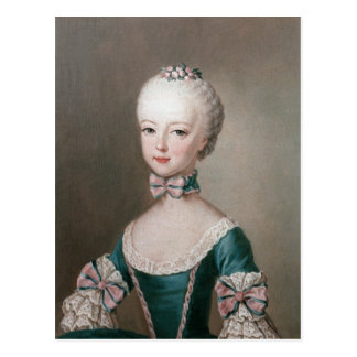 Marie Antoinette Cartes Postales