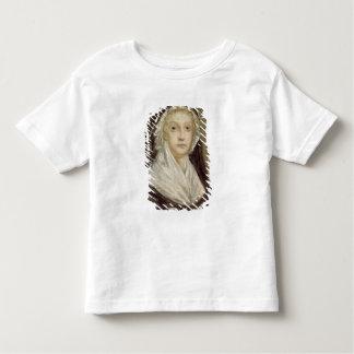 Marie Antoinette chez le Conciergerie T-shirt Pour Les Tous Petits