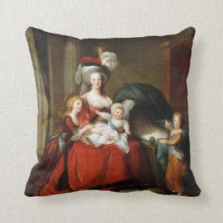 Marie-Antoinette De Lorraine-Habsbourg Oreillers