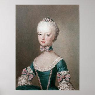 Marie Antoinette Posters