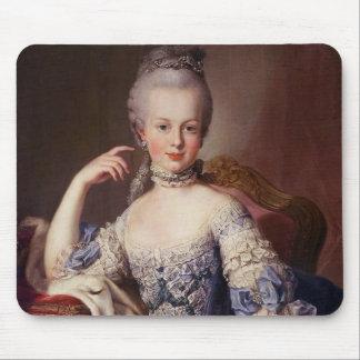 Marie Antoinette Tapis De Souris