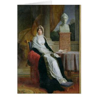 Marie-Laetitia Ramolino 1803 Cartes