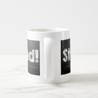 Marié toujours ! mug