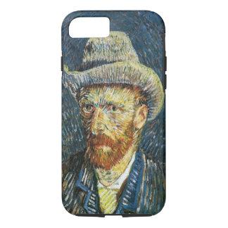 Marie Van Gogh Coque iPhone 7