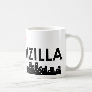 marié-zilla mug