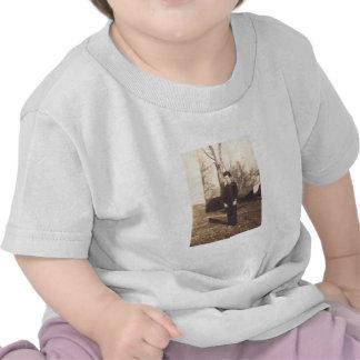 Marin américain t-shirt