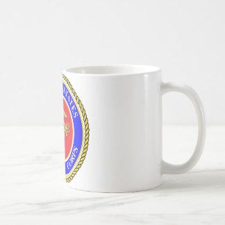 Marine Corps des Etats-Unis Mug
