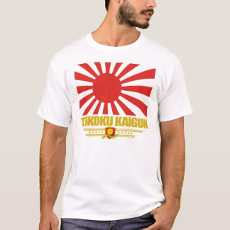 Marine impériale japonaise t-shirt