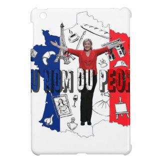 Marine Le Pen Coques Pour iPad Mini