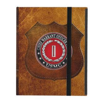 Marines des USA : Garantie en chef cinq (usmc Protection iPad
