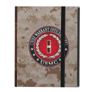 Marines des USA : Garantie en chef trois (usmc Protection iPad