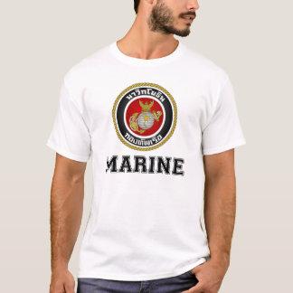 Marines thaïlandaises royales t-shirt