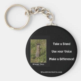 Marmot Keychain Porte-clés