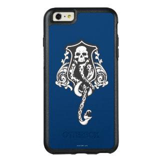 Marque foncée du charme | de Harry Potter Coque OtterBox iPhone 6 Et 6s Plus