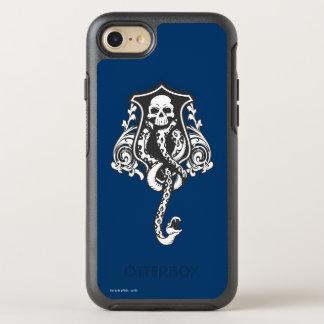 Marque foncée du charme | de Harry Potter Coque OtterBox Symmetry iPhone 8/7