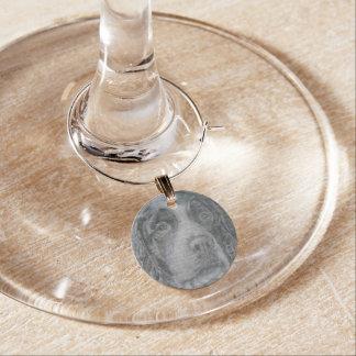 Marque-verres Épagneul de springer anglais