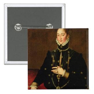 Marquesa de Las Navas, c.1559 Pin's