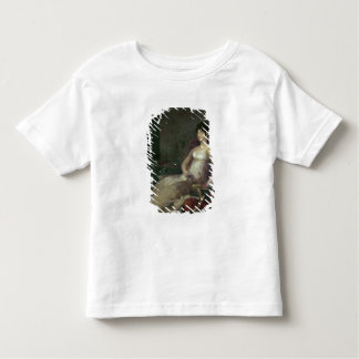 Marquesa de Villafranca Painting son mari T-shirt
