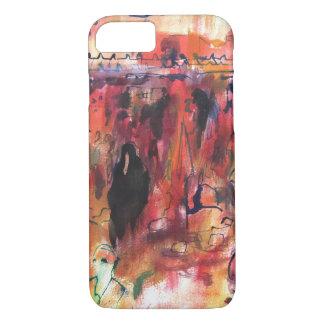 Marrakesh Market Coque iPhone 7